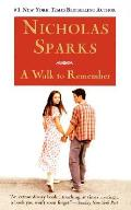 Walk to Remember Cover