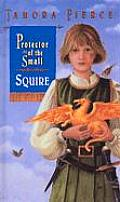 Protector of the Small #03: Squire