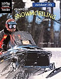 Essential Snowmobiling for Teens