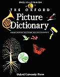Oxford Picture Dictionary: English-Spanish Edition