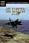 Jet Fighter: The Harrier AV-8b