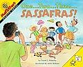 One...Two...Three...Sassafras!