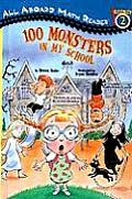 100 Monsters in My School