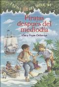 Piratas Al Mediodia (Pirates Past Noon)