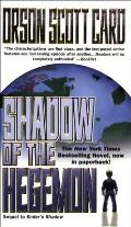 Shadow of the Hegemon Cover
