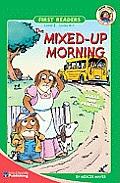 Mixed-Up Morning