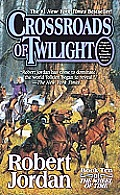 Crossroads of Twilight Cover