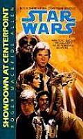 Star Wars: The Corellian Trilogy #03: Showdown at Centerpoint