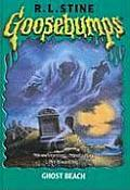 Goosebumps #21: Ghost Beach