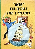 Secret of the Unicorn (Adventures of Tintin)
