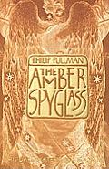 Amber Spyglass: His Dark Materials, Book III