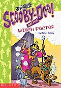 Scooby-Doo! Mysteries #28: Scooby-Doo! and the Witch Doctor