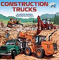 Construction Trucks (All Aboard Books)