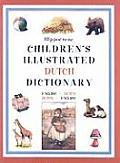 Hippocrene Children's Illustrated Dutch Dictionary: English-Dutch/Dutch-English