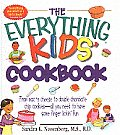 Everything Kid's Cookbook: From Mac'n Cheese to Double Chocolate Chip Cooki