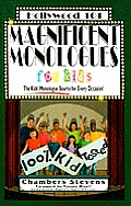 Hollywood 101 #01: Magnificent Monologues for Kids
