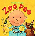 Zoo Poo: A First Toilet Training Book