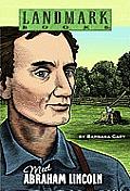 Meet Abraham Lincoln (Landmark Books)