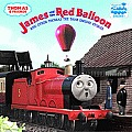 Thomas & Friends: James and the Red Balloon and Other Thomas the Tank Enginestor