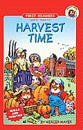 Harvest Time (First Readers, Skills and Practice)