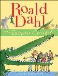 Enormous Crocodile Cover