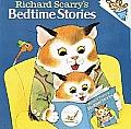 Richard Scarry's Bedtime Stories (Random House Picturebacks)