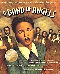Band of Angels: A Story Inspired by the Jubilee Singers