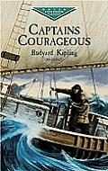 Captains Courageous (Dover Juvenile Classics)