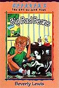 Cul-de-Sac Kids #22: Big Bad Beans