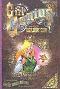 Girl Genius #01: Agatha Heterodyne and the Beetleburg Clank