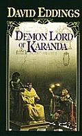 Malloreon #03: Demon Lord of Karanda