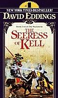 Malloreon #05: Seeress of Kell