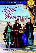 Little Women (Bullseye Step Into Classics)