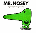 Mr. Nosey (Mr. Men and Little Miss)
