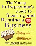 Young Entrepreneur's Guide to Starting and Running a Business: New: Use the