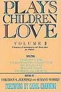 Plays Children Love #2: Plays Children Lovep