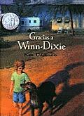 Gracias a Winn-Dixie = Because of Winn-Dixie