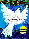 Why Noah Chose the Dove: Isaac Bashevis Singer