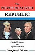 The Never Realized Republic
