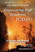 Empowering Your Tomorrow, Today!