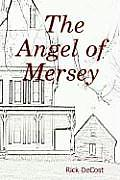 The Angel of Mersey