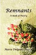 Remnants: A Book of Poetry
