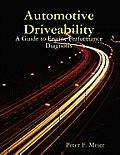 Automotive Driveability: A Guide to Engine Performance Diagnosis