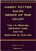 Harry Potter & the Order of the Court