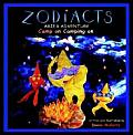 Zodiacts - Aries Adventure-Camp on Camping on