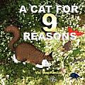 A Cat for Nine Reasons