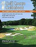 Golf Course Guidebook - Long...