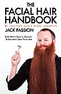 The Facial Hair Handbook Cover