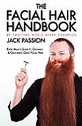 Facial Hair Handbook