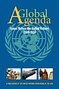 A Global Agenda: Issues Before the United Nations 2009-2010